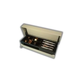 Tiroir Caisse  Micro ouverture verticale FLIPDIP460
