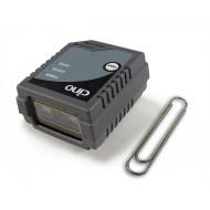 Lecteur codes barres Cino Fuzzyscan FM480