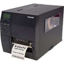 Imprimante etiquettes TOSHIBA B-EX4T2