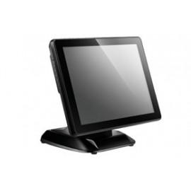Ecran tactile Clientron  15'' Noir PM6000