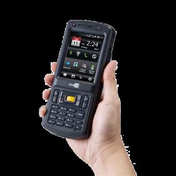 Terminal portable Cipherlab CP50