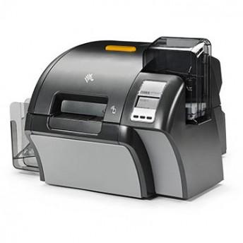 Imprimante Cartes plastiques Retransfert Zebra ZXP9