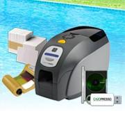 Packs Imprimantes Cartes ZXP1 ZXP3