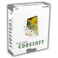 Logiciel de création d'étiquettes Teklynx Codesoft