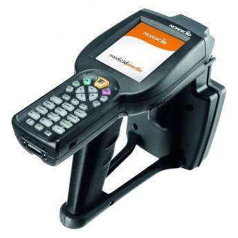 Terminal portable RFID Nordic ID Merlin
