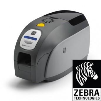 Imprimante cartes plastiques Zebra ZXP3 v2