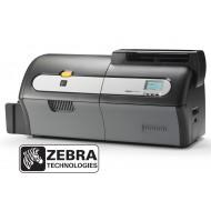 Imprimante cartes plastiques Zebra ZXP7