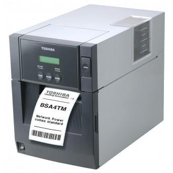 Imprimante étiquettes Toshiba B-SA4 M