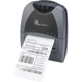 Imprimante étiquettes Zebra P4T