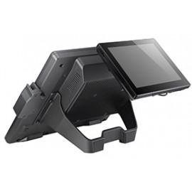 Caisse tactile intégrée Clientron Mia550