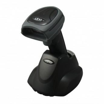 Lecteur codes barres 2D Cino A770 Bluetooth