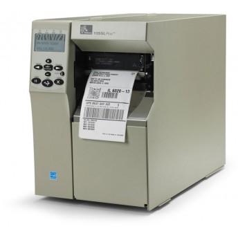 Imprimante etiquettes ZEBRA 105SL Plus