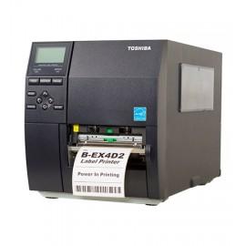 Imprimante etiquettes TOSHIBA B-EX4D2