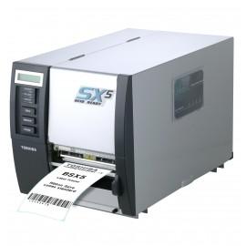 Imprimante etiquettes RFID TOSHIBA B-SX5