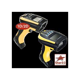 Lecteur code barre DATALOGIC Powerscan PM9500
