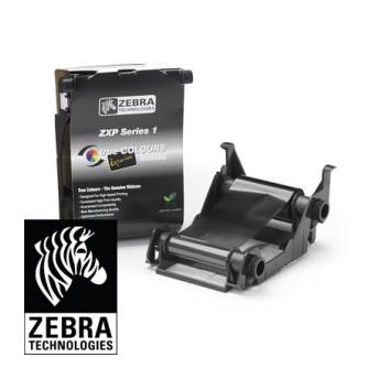 Consommables monochrome pour imprimantes a sublimation thermique Zebra