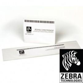 Kit de nettoyage Zebra