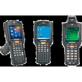Terminaux portables MOTOROLA série MC3190