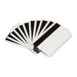 Cartes PVC avec technologies