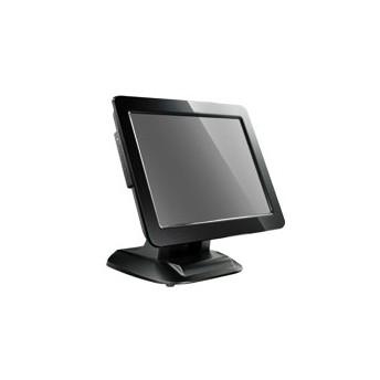 Ecran tactile Clientron  15'' Noir PM5000