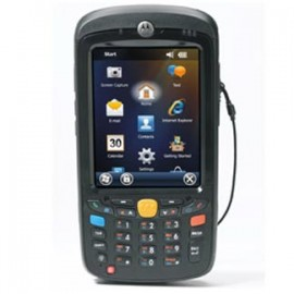 Terminal portable Zebra Motorola MC55A0