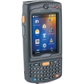 Terminal portable Zebra Motorola MC75A0