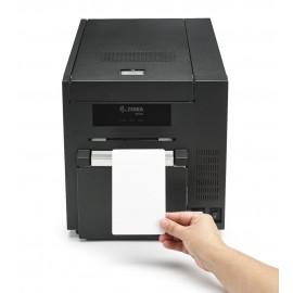 Imprimante Badges Grands Formats Zebra ZC10L